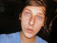 Evan's Beautiful Eyes