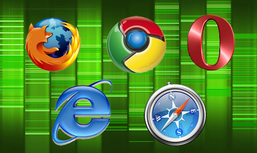 what's the best web browser