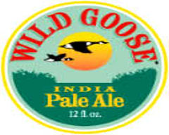 Wild Goose India Pale Ale